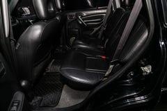 Novosibirsk Rosja, Maj, - 20, 2019: Toyota RAV-4, obraz stock