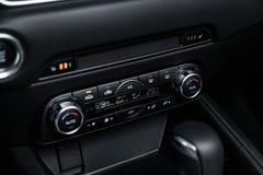 Novosibirsk Rosja, Styczeń, - 25, 2019: Mazda CX-5 obrazy stock