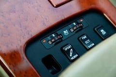 Novosibirsk, Rusia - 17 de enero de 2019: Lexus GS300 imagen de archivo libre de regalías