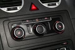 Novosibirsk, Russia June 22, 2019: Volkswagen Caddy stock photography