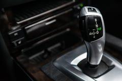 Novosibirsk, Russie - 19 février 2019 : BMW X5 photographie stock