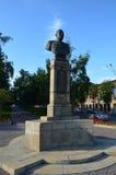 NOVOSIBIRSK RYSSLAND - JULI 30, 2016 royaltyfria bilder