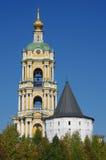 novospassky kloster Arkivbild