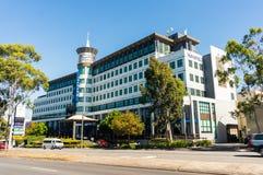 Novotel Hotel in Glen Waverley in Melbourne, Australia Stock Image