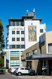 Novotel-Hotel in Glen Waverley in Melbourne, Australien Lizenzfreie Stockfotografie
