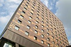 Novotel hotel, Paddington Royalty Free Stock Image