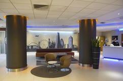 Novotel london waterloo Stock Images
