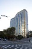 Novotel Seoul Ambassador Gangnam hotel Stock Image