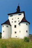 Novy Zamok Castle In Banska Stiavnica, Slovakia Stock Photos
