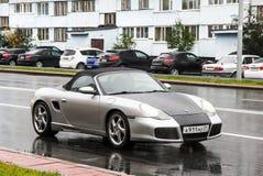 Porsche 986 Boxster Stock Images
