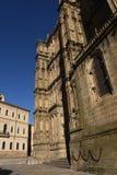 Nowa katedra, Plasencia CÃ ¡ ceres prowincję, Fotografia Royalty Free