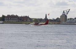 NOWA latanie trasa Obraz Royalty Free