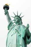 nowa latarka statuy wolności York Zdjęcia Royalty Free
