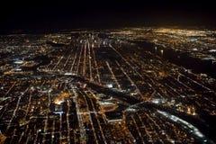 Nowa York miasta wycieczka obraz stock