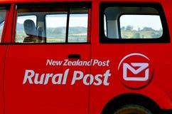 Nowa Zelandia poczta Zdjęcie Royalty Free