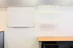 nowe biuro wewnętrznego obraz stock