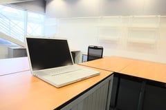 nowe biuro wewnętrznego fotografia royalty free