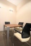 nowe biuro wewnętrznego obrazy royalty free