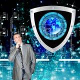 Nowe Internetowe technologie zdjęcie royalty free