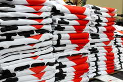 nowe miasto koszula t York Zdjęcia Stock