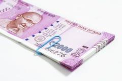 Nowe walut notatki Zdjęcie Royalty Free
