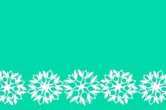 Nowego Roku i bożych narodzeń tło z płatkami śniegu dla twój teksta zdjęcia royalty free