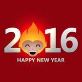 nowego roku ilustracyjny zdjęcia royalty free