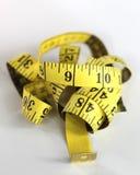 Nowego roku postanowienia dieta Zdjęcie Stock