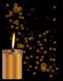 Nowego Roku temat Obrazy Royalty Free