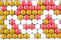 Nowi kolorów ołówki Obraz Stock
