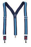 Nowi suspenders Fotografia Stock
