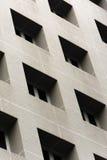 Nowożytna architektura fotografia royalty free