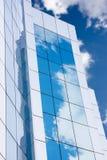 nowożytna budynek powierzchowność Obraz Royalty Free
