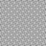 Nowożytna elegancka geometryczna tekstura ilustracja wektor