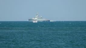 Nowożytna pocisk łódź zbiory