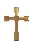 Nowożytna Przecinająca ikona Zdjęcie Royalty Free