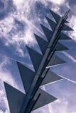 Nowożytna Rzeźba Fotografia Stock