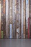 Nowożytna wieśniak ściana obrazy stock
