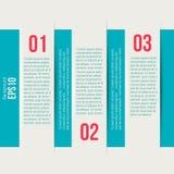 Nowożytnego projekta stylu szablonu infographic układ ilustracji