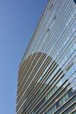 Nowożytni budynki zewnętrznie obrazy royalty free