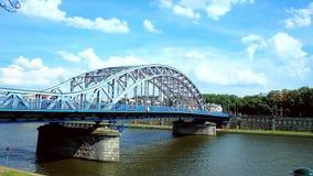 Nowożytni mosty w Krakow, Polska zbiory