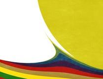 nowożytny abstrakcjonistyczny tło Obraz Royalty Free