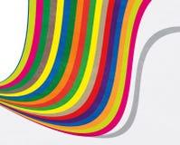 nowożytny abstrakcjonistyczny tło Fotografia Stock