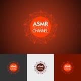 Nowożytny abstrakcjonistyczny wektorowy loga lub elementu projekt Best dla tożsamości i logotypów Prosty kształt Fotografia Royalty Free