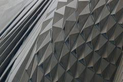 Nowożytny architektura wzór, tło lub zdjęcia stock