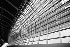 nowożytny architektury tło obraz stock