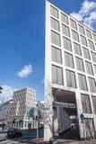 Nowożytny biuro biuilding Fotografia Stock