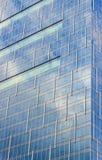 Nowożytny buduje szkło Zdjęcie Royalty Free