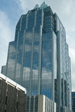nowożytny budynku szkło Zdjęcia Stock