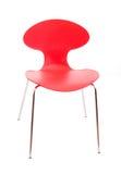 Nowożytny krzesło Obraz Royalty Free